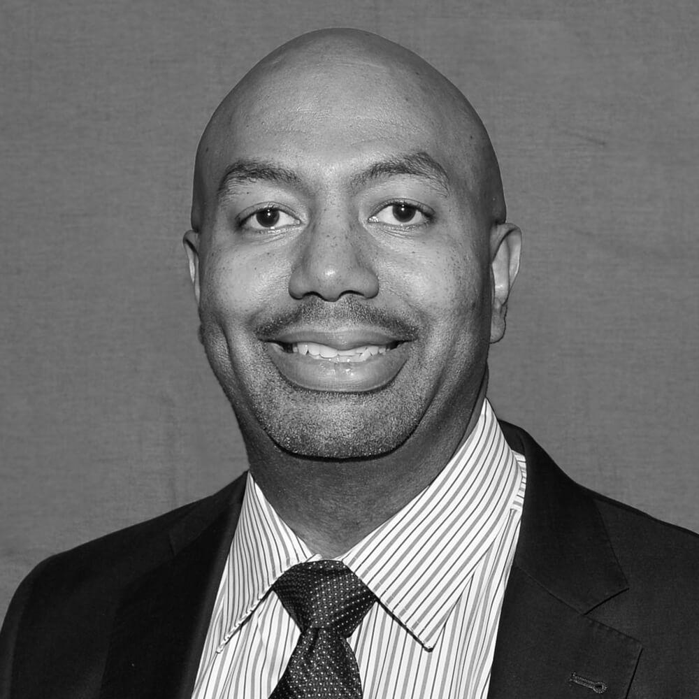Carmichael Roberts, PhD, MBA