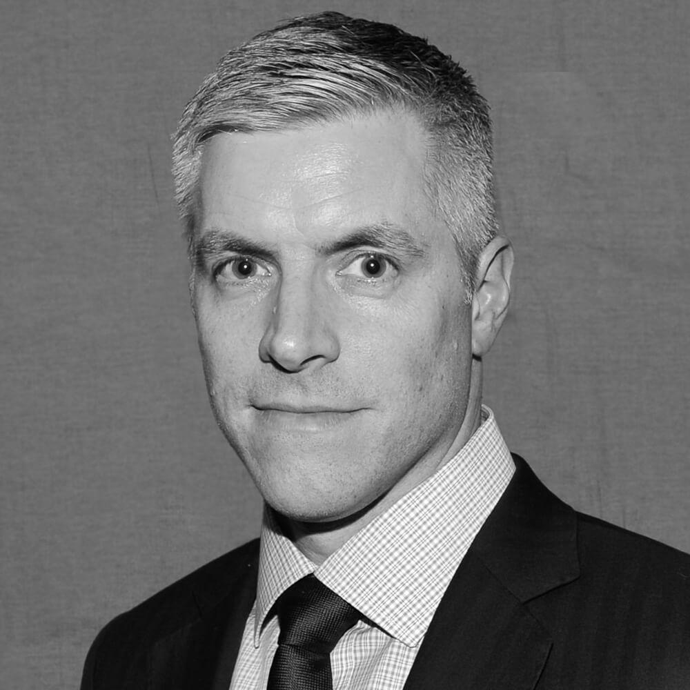 Christian Hodneland, PhD, MBA