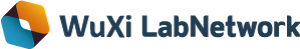 WuXi LabNetwork logo